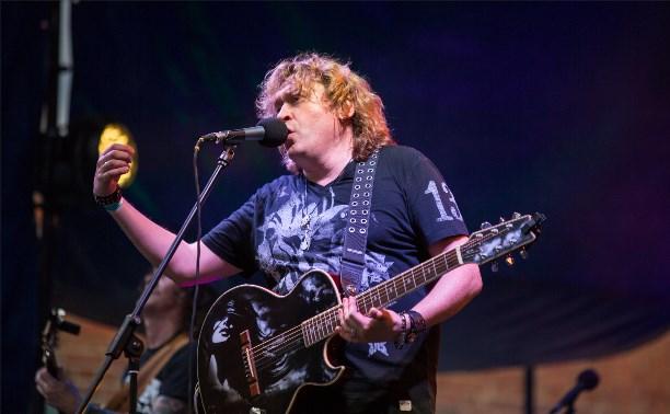 Stechkin отметил свой день рождения рок-фестивалем