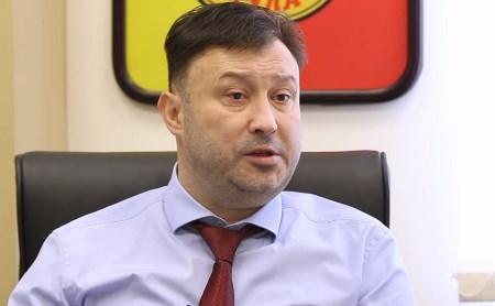 Гендиректор «Арсенала» Дмитрий Балашов: «С такой командой готовы стартовать в Лиге Европы»
