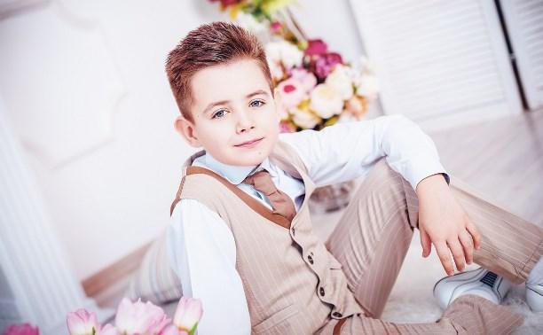 Никита Жоричев стал звездой «Ералаша»