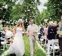 Ваша свадьба будет красивой и особенной
