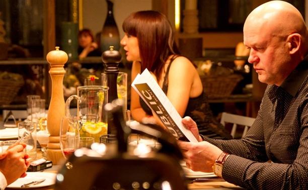 В Туле открылся новый ресторан PUBLIC