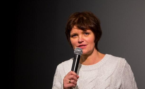 Авдотья Смирнова: То, что я вышла замуж за Чубайса - это чудо