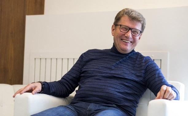 Спортивный директор «Арсенала» Андрей Рудаков – о зимней селекции и перспективах