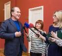 Актёр Алексей Гуськов: Наша настоящая публика — в провинции