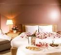 Тульские отели приглашают молодоженов