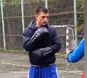 Боксер Степан Хитарян завоевал первую медаль чемпионата России для Тульской области