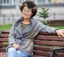 Телеведущая Галина Цой: Я жутко домашняя, но душа моя на работе!