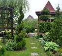 Тулячка Ирина Щербакова: «Сделать сад своей мечты просто! Главное — желание»