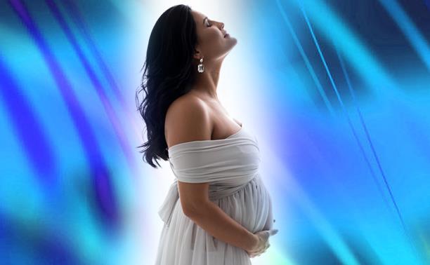 О беременности, анализах и прививке от коронавируса