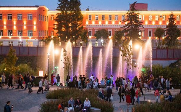 День города и 500-летие Тульского кремля: как это было?