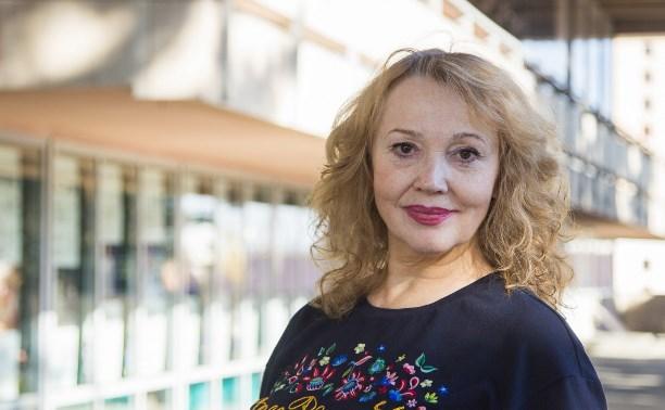 Актриса Тульского театра драмы Любовь Спирихина: «Роли просить нельзя. Это судьба»