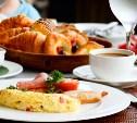 Завтрак в Туле вне дома: куда пойти