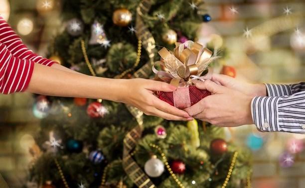 Что положить под ёлочку к Новому году?
