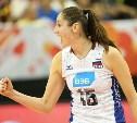 Звезда волейбола Татьяна Кошелева: «Мечтаю открыть в Туле волейбольную школу»