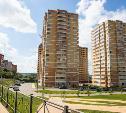 ЖК «Солнечный»: дома, в которых вам захочется жить