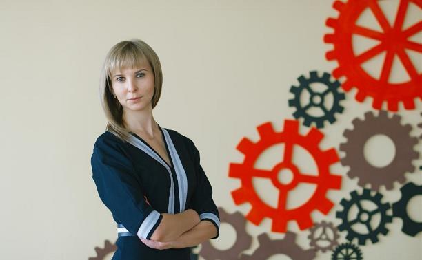 Дарья Медведева, Тульский центр поддержки экспорта: «Выходи за границы!»
