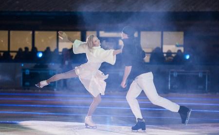 Фигуристы Оксана Домнина и Роман Костомаров: «Будем выходить на лёд, пока мы интересны зрителю»