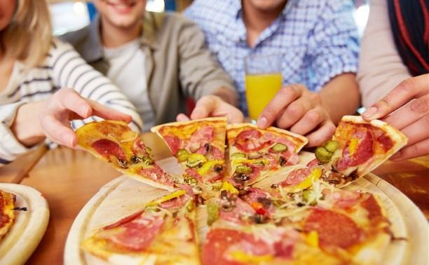 Лучшие пиццерии Тулы