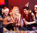 Тульские рестораны и банкетные залы приглашают отпраздновать Новый год