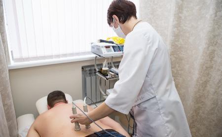 Клиника ФизиоЗдоровье: лечение позвоночника, суставов, головной боли и реабилитация после COVID
