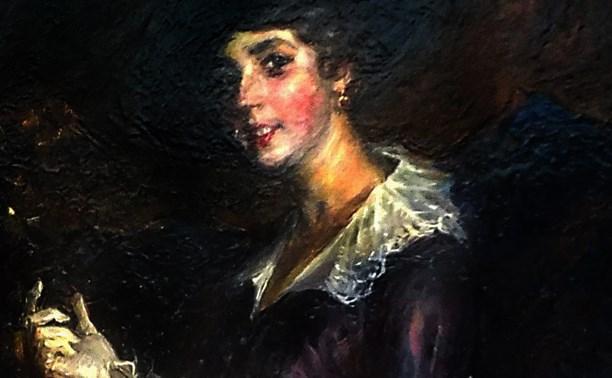 «Неизвестные истории музейных шедевров»: Бесценные дары красавицы с портрета