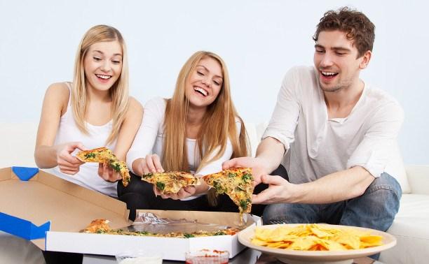 Доставка удовольствия: где в Туле заказать еду на дом?