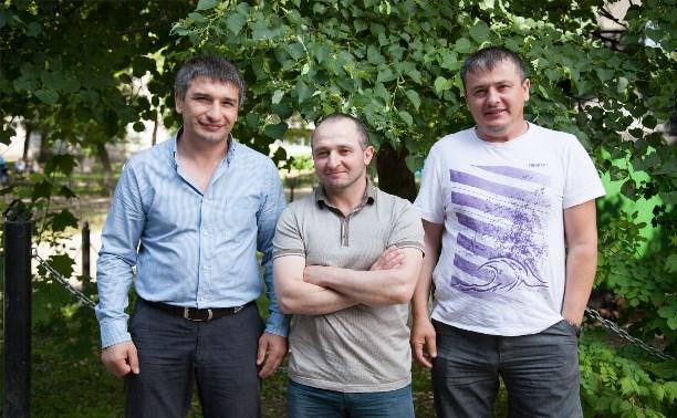 Дагестанская диаспора в Туле: Из страны гор и смелых людей