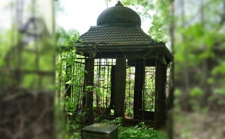 Кто покоится на закрытом еврейском кладбище в Туле