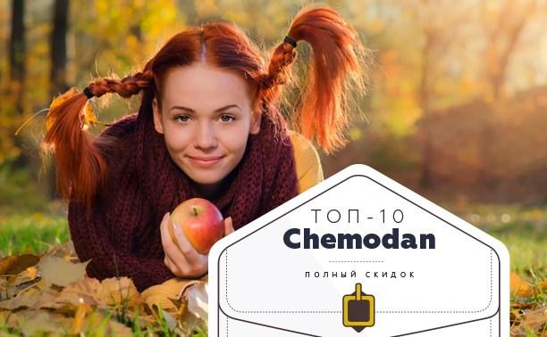 Топ-10 от «Чемодан»: автошкола, ментальная математика и много красоты