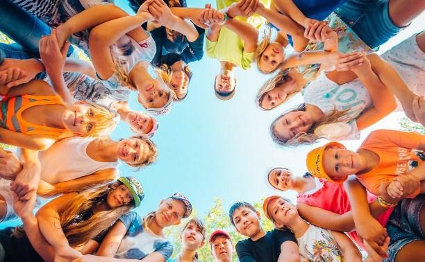 Активное лето: детские лагеря Тулы, в которых не будет скучно!