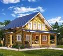 Построй дом своей мечты, дачу или баню из дерева