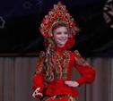 «Мини Мисс Тула-2013» - Катя Тихонова!