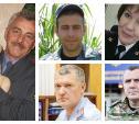 «Я родился 10 ноября, сразу сказали – милиционером будет!»: истории тульских полицейских