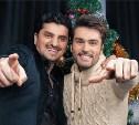 Финалисты шоу «Голос» Нодар Ревия и Георгий Меликишвили: Пелагея стала нашей крёстной на эстраде