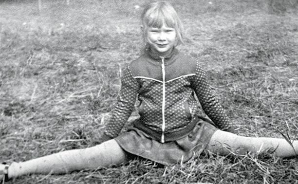 «Когда я был маленьким, я думал, что...» Часть Вторая