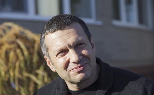 Владимир Соловьев: «У нас каждый суслик - агроном»
