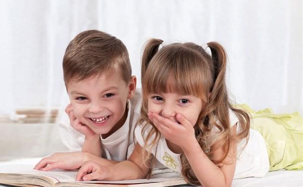 Детские центры Тулы: полезные занятия для вашего ребенка