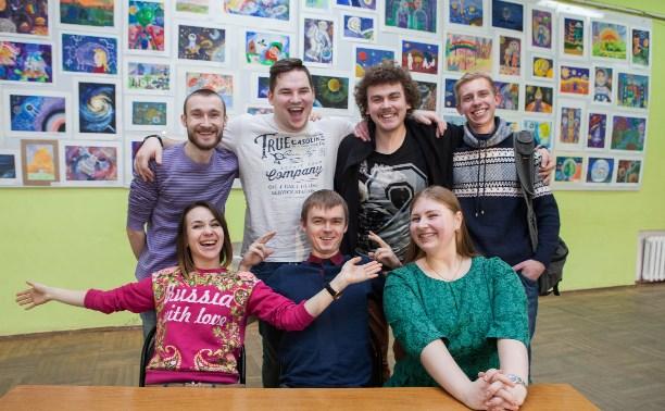 Команда КВН «Сборная Тульской области»: «Масляков любит шутки про самовары и пряники»