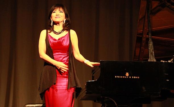 Пианистка Кейко Мацуи: Под мою музыку выращивают рис и рожают детей