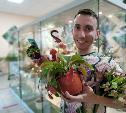 Укротитель хищных растений Сергей Куницын: история о том, как бизнес стал хобби