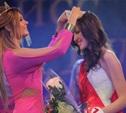 Титул «Мисс Тула – 2013» выиграла 17-летняя София  Балябина
