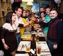 Ресторан-пивоварня «Петр Петрович» отметил второй день рождения