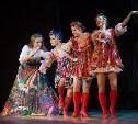 Певица Марина Девятова: Если у женщины есть сексуальная энергия, то она и из макушки будет бить