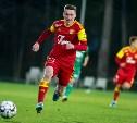 Новичок «Арсенала» Юрий Ковалев: «В России всё надо делать быстрее»