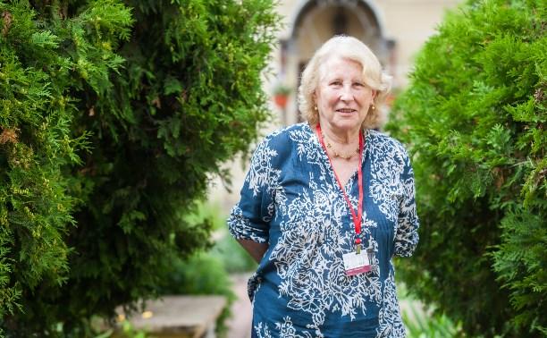 Марта Альбертини: «Бабушка никогда не рассказывала нам о Толстом и о России»