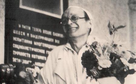 Тульского хирурга Якова Стечкина называли рыцарем медицины