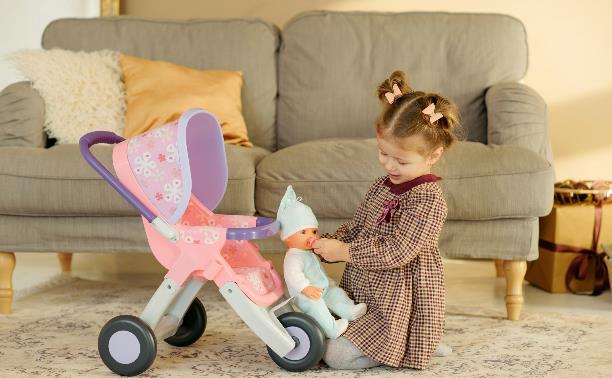 За детской одеждой – в «Светофорчик»!