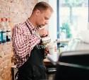 Андрей Колбасинов: Кофе как культ