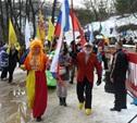 Туляки отпраздновали горнолыжный карнавал