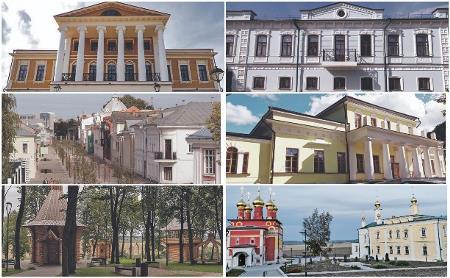 Фотопроект Myslo: что сделано к 500-летию Тульского кремля и Большой Засечной черты